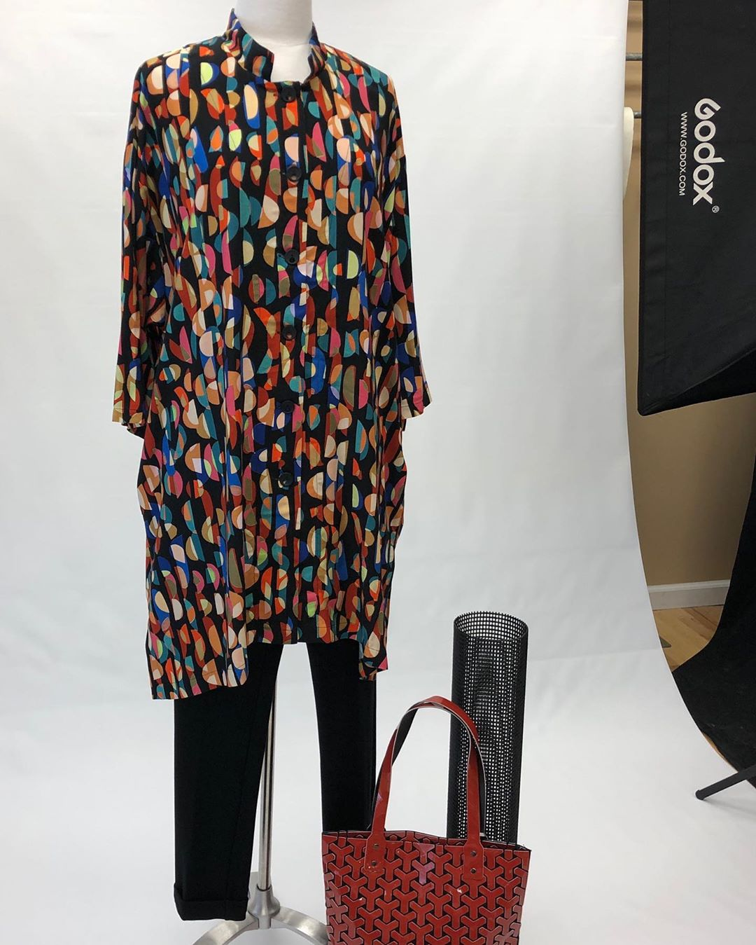Here's a sneak peak from our fall/winter collection photo shoot @silverbirchstudio Come visit us in the store this weekend and try on some of these beauties @grovearcade @caravans_asheville